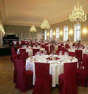 Picture: Banquet